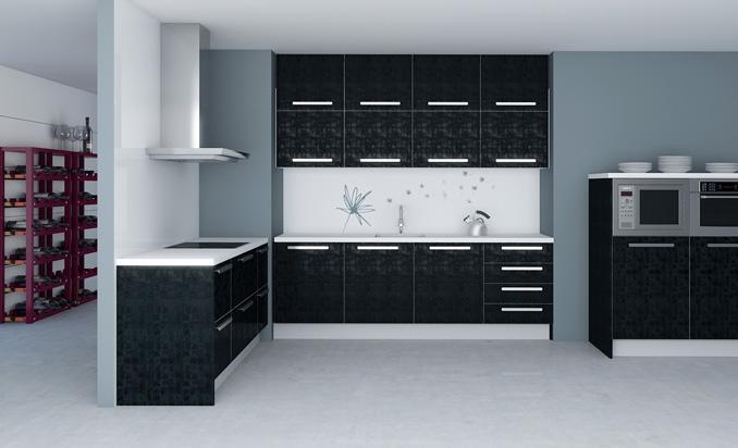 Los armarios de Cocinas.com