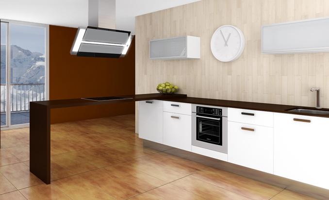 Cocinas.com - Mobiliario para espacios pequeños