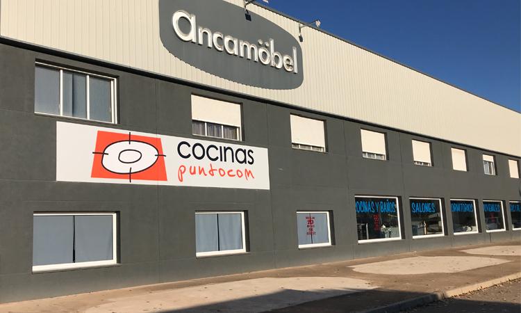 Cocinas.com Ancamöbel