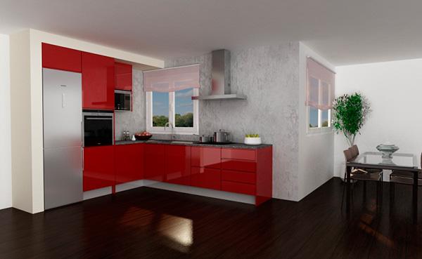 Imagen del modelo de Cocinas.com 13.780