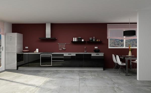 Modelo 4646 de Cocinas.com