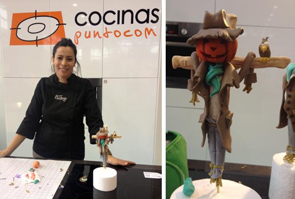 cocinas puntocom en creativa cook madrid show cooking