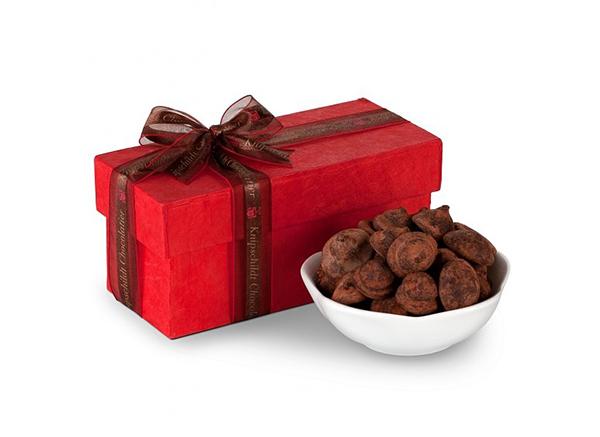 chocolates san valentin caros