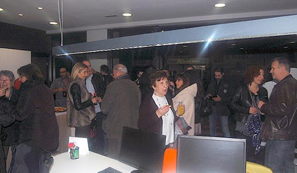 inauguración cocinas puntocom sabadell
