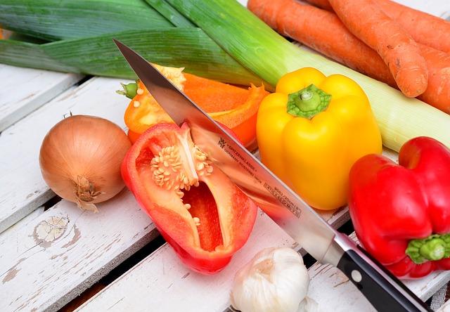 Cocina cardiosaludable