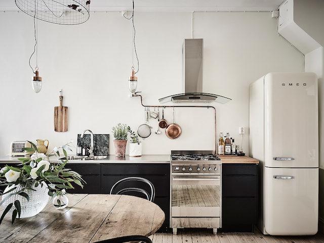 Elegir un frigorífico para tu cocina