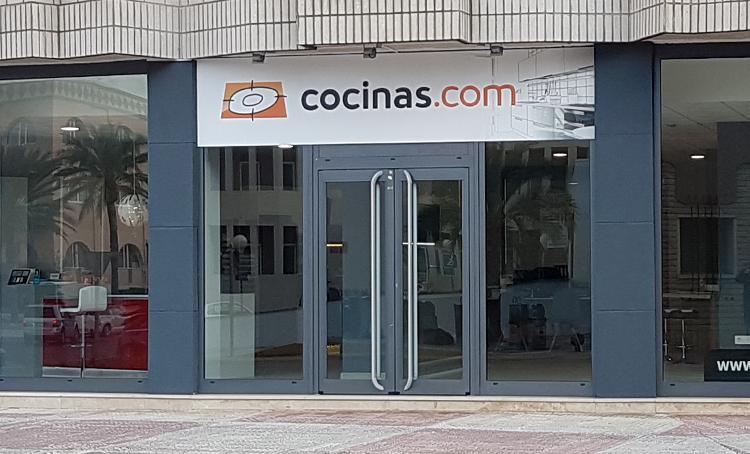 Cocinas.com Carpyestilo