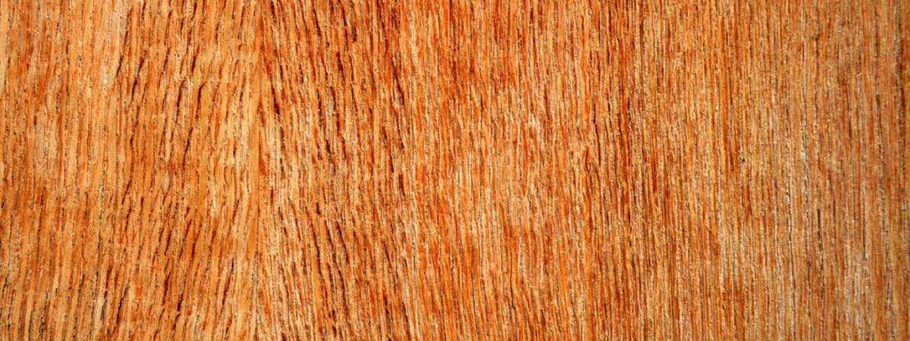 Limpiar encimeras de cocina de madera