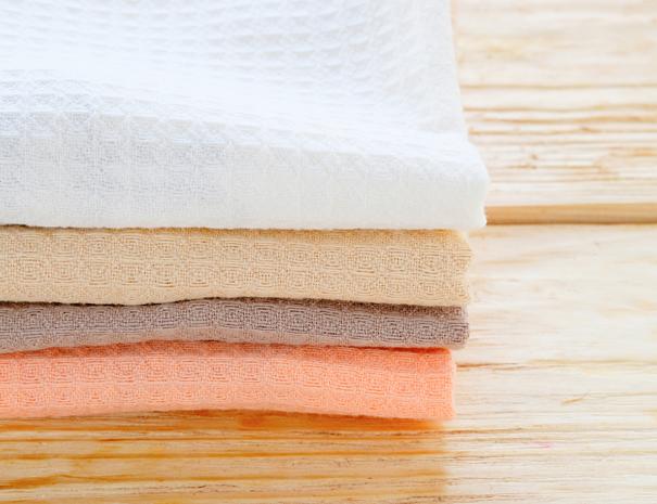 Paños para Limpiar tu Cocina