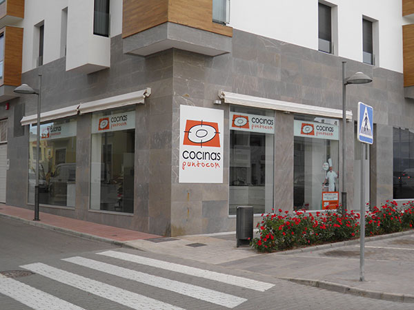 Foto de la tienda de Cocinas.com en Almeria