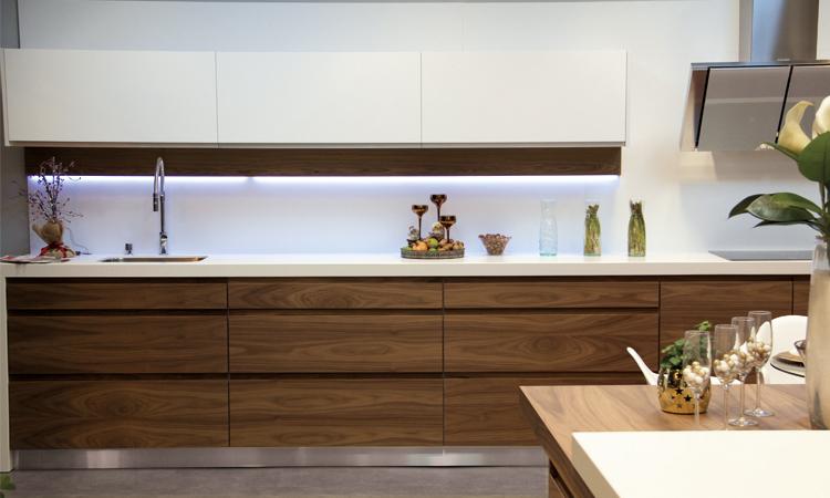 cocinas rústicas de diseño