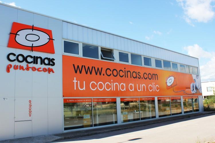 Cocinas.com Central - Viana Logroño